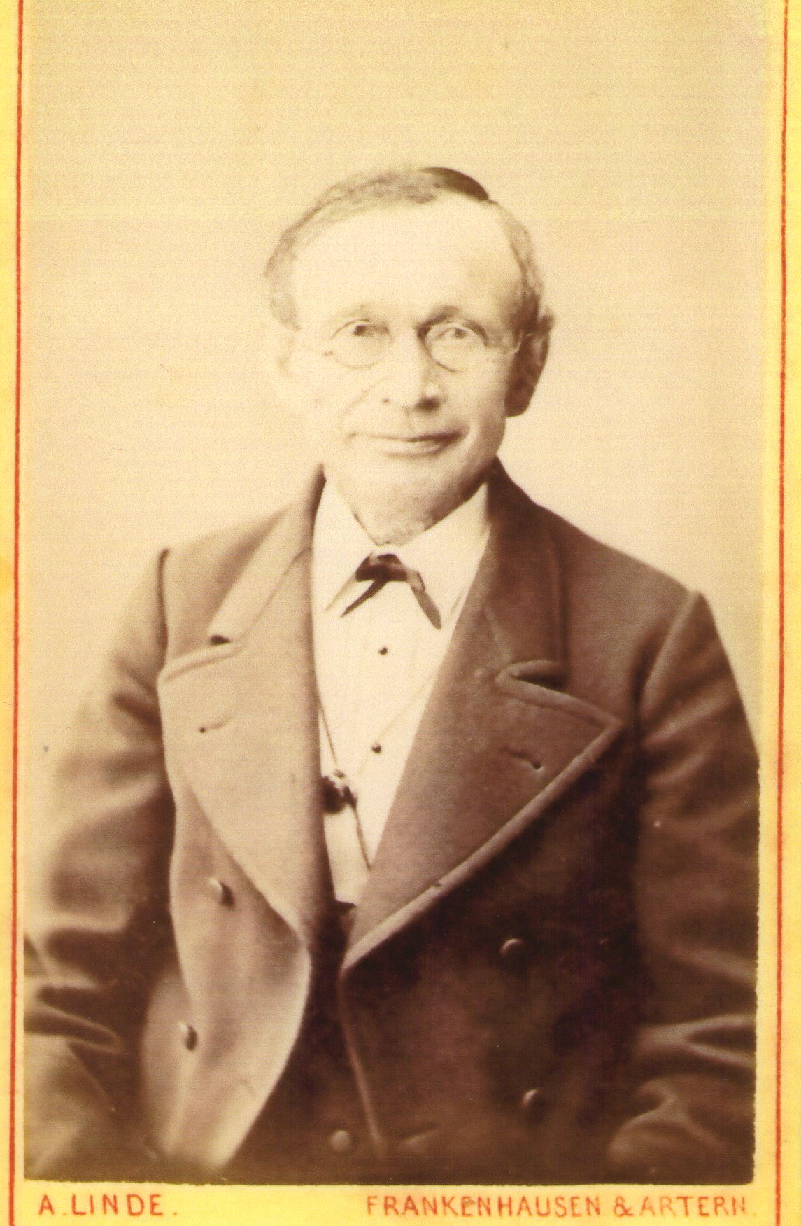 Julius Strobel